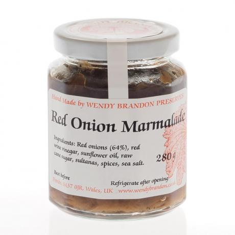 Red Onion Marmalade (280g)