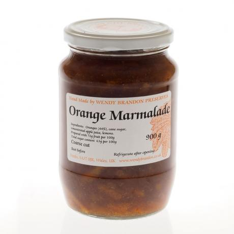 Orange Marmalade Large Jar 850g