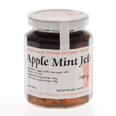 Apple Mint Jelly 340g