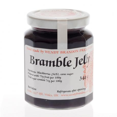 Bramble Jelly (340g)