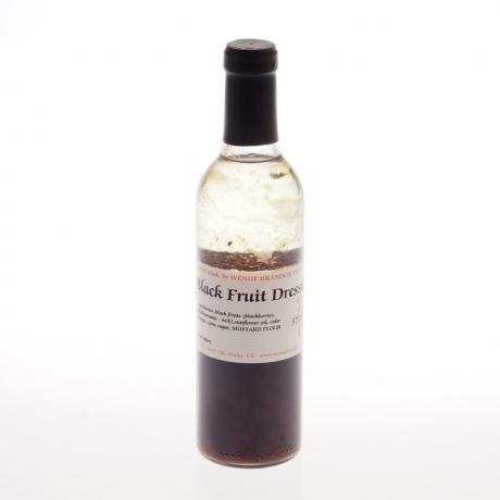 Black Fruit Dressing 37cl - Settled