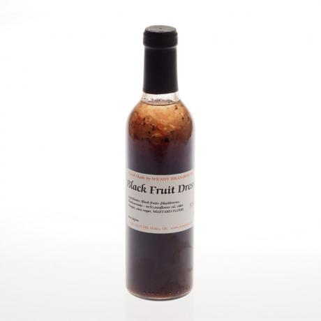 Black Fruit Dressing 37cl - Mixed