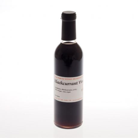 Blackcurrant Vinegar 37cl - Mixed
