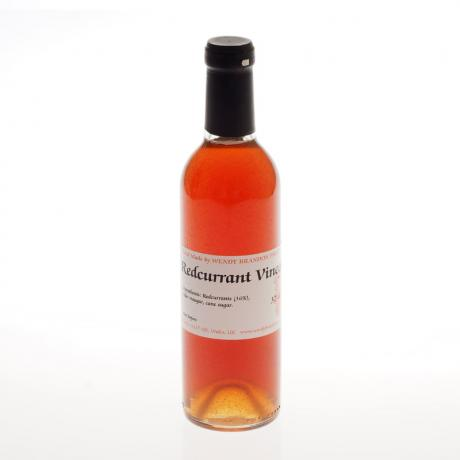 Redcurrant Vinegar 37cl - Mixed