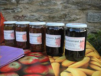 Wendy Brendon Jams and Marmalades - Large 850g Jars